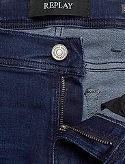 Replay - JONDRILL - skinny jeans - medium blue - 3