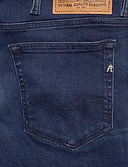 Replay - JONDRILL - skinny jeans - medium blue - 4