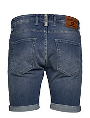 Replay - RBJ.901 SHORT - denim shorts - medium blue - 3