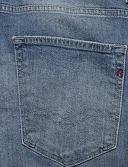 Replay - RBJ.901 SHORT - denim shorts - blue - 4