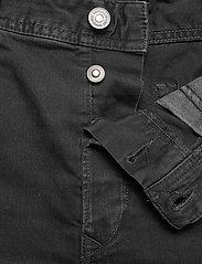 Replay - RBJ.901 SHORT - denim shorts - black delavÈ - 3