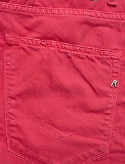Replay - RBJ.901 SHORT - denim shorts - deep red - 4