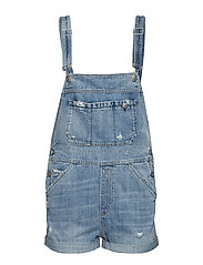 Overall - LIGHT BLUE