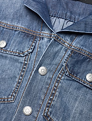 Replay - Jumpsuit Rose Label Pack - jumpsuits - medium blue - 2