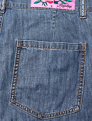 Replay - Jumpsuit Rose Label Pack - jumpsuits - medium blue - 4