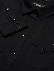 Replay - Shirt - jeansblouses - black - 2