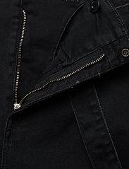 Replay - Shorts - paper bag shorts - black - 3