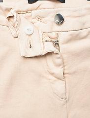 Replay - LYSA HYPERFLEX - slim jeans - cream - 3