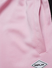Replay - Skirt - midi skirts - comfit pink - 4