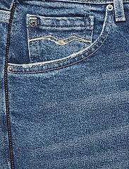 Replay - JOPLYN - straight jeans - medium blue - 4