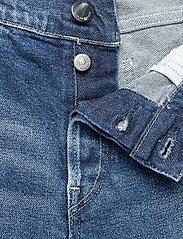 Replay - JOPLYN - straight jeans - medium blue - 5