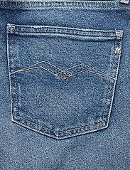 Replay - JOPLYN - straight jeans - medium blue - 6