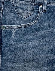 Replay - Shirt - dżinsy chłopaka - medium blue - 2
