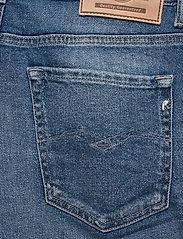 Replay - Shirt - dżinsy chłopaka - medium blue - 4