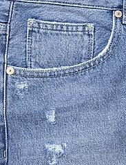 Replay - ANYTA Rose Label Pack - jeansshorts - medium blue - 2
