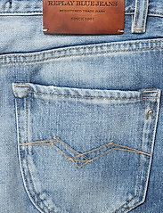 Replay - Skirt - short skirts - light blue - 4