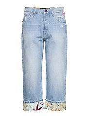 Shorts - SUPER LIGHT BLUE