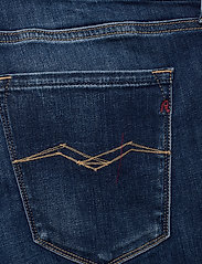 Replay - LUZ BOOTCUT - boot cut jeans - medium blue - 4