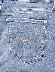 Replay - LUZIEN - slim jeans - light blue - 4