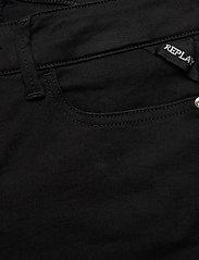 Replay - LUZIEN - slim jeans - black - 2