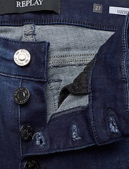 Replay - LUZIEN - slim jeans - dark blue - 3