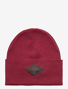 Cap - chapeaux - red purple