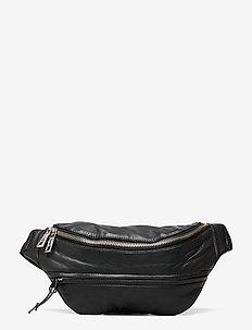 Bag - bum bags - black