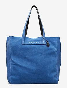 Bag - ELECTRIC BLUE