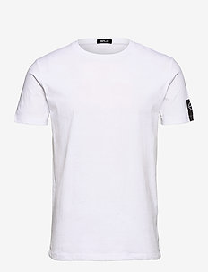 000 - basic t-shirts - white