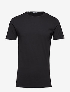 T-Shirt - basic t-shirts - black