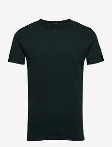 T-Shirt - basic t-shirts - bottle green