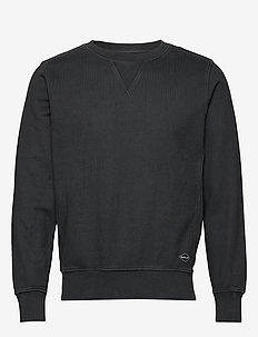 Jumper - basic sweatshirts - charcoal