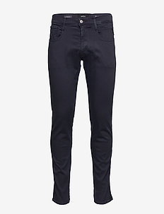 ANBASS - skinny jeans - blue
