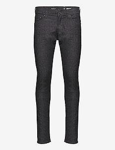 JONDRILL X-LITE - skinny jeans - black