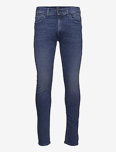 JONDRILL X-LITE - skinny jeans - dark blue