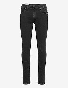 JONDRILL Hyperflex Re-Used - skinny jeans - dark grey