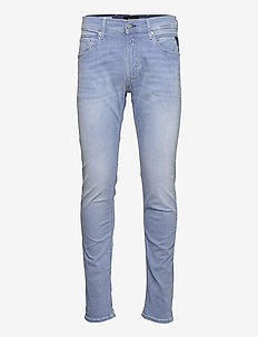 JONDRILL Hyperflex Re-Used XLite - slim jeans - light blue