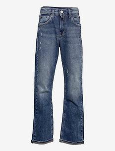 THAD Trousers - jeans - medium blue
