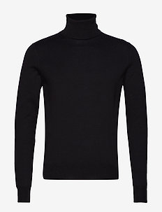Sweatshirt - basic gebreide truien - black