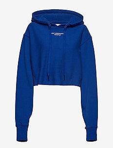 Jumper - ELECTRIC BLUE