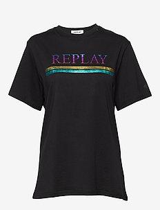 T-Shirt - BLACKBOARD