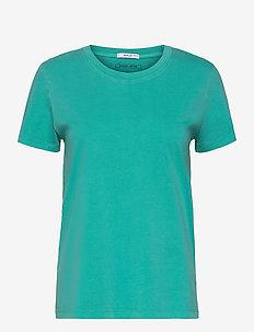 T-Shirt Essential - t-shirts - green water
