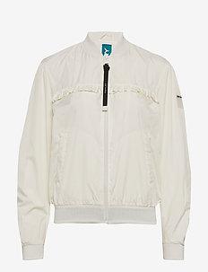 Jacket - CHALK