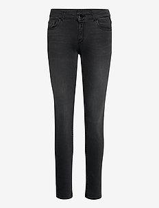 FAABY - skinny jeans - dark grey