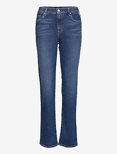 JULYE Rose Label Pack - slim jeans - medium blue