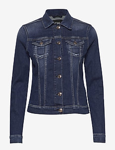 Jacket - spijkerjassen - medium blue