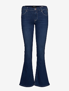 Shorts - MEDIUM BLUE