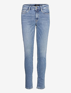 LUZIEN - slim jeans - light blue