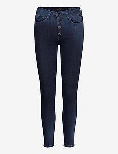 LUZIEN - slim jeans - dark blue