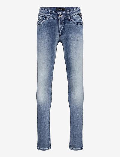 GEMY - jeans - medium blue